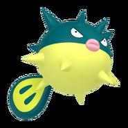 211Qwilfish Pokémon HOME