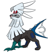 773Silvally Normal Dream