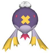 426Drifblim Pokémon PokéPark