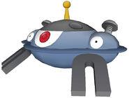 462Magnezone Pokémon PokéPark