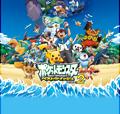 Pokemon BW Season 2 Poster