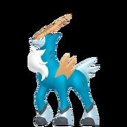 638Cobalion Pokémon HOME