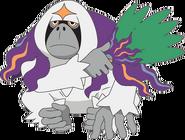 765Oranguru SM anime