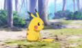Red's Pikachu Generations