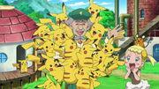 Two many Pikachu s