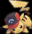 113px-Pikachu (Casquette de Sinnoh)-SL