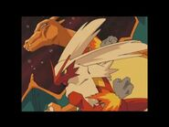 Fighting Fire with Fire in Johto - -NationalAshKetchumDay
