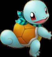 007Squirtle Pokémon Super Mystery Dungeon