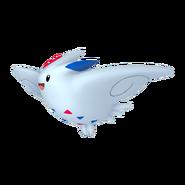 468Togekiss Pokémon HOME
