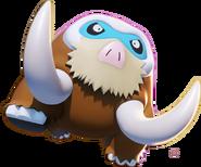 473Mamoswine Pokémon UNITE