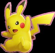 025Pikachu Pokémon UNITE