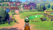 Pokemon Sword & Shield Free Roam 2