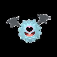 527Woobat Pokémon HOME