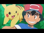 An All-Out Battle Royal - Pokémon the Series- Sun & Moon—Ultra Legends - Official Clip