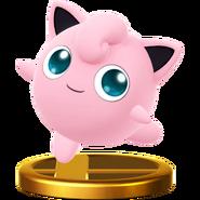푸린 피규어 Wii U