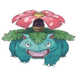 Pokémon hệ Cỏ