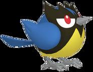 821Rookidee Pokémon HOME