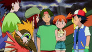 Pokémon 2000 Power of One Movie (1999)
