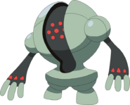 379Registeel AG anime