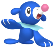 728Popplio Pokémon HOME