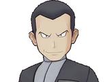 Giovanni (game)