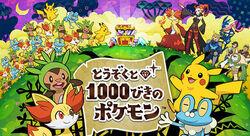 도적과 1000마리의 포켓몬 메인 일러스트.jpg