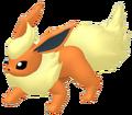 136Flareon Pokémon HOME