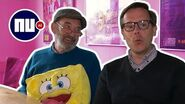 Twintig jaar SpongeBob-Incompleet interview; Nu