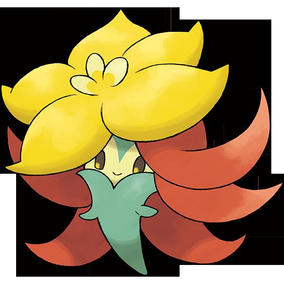 꼬모카 (포켓몬)