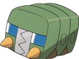 전지충이 (포켓몬)