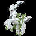 493Arceus Bug Pokémon HOME