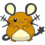702Dedenne Dream 3