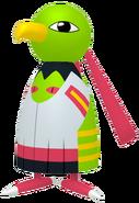 178Xatu Pokémon HOME