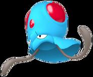 072Tentacool Pokémon HOME