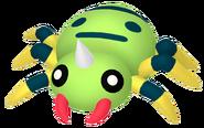 167Spinarak Pokémon HOME