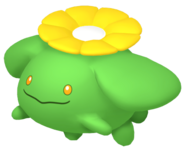 188Skiploom Pokémon HOME