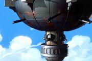 Flying Palace 21