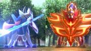 Pokémon Sword & Shield Legendaries