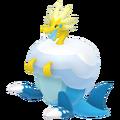 881Arctozolt Pokémon HOME