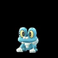 Froakie-GO