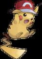86px-Pikachu (Casquette de Kalos)-SL