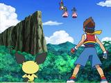 Pokémon Ranger: Guardian Signs (Part 2)