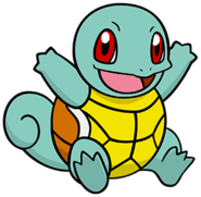 007Squirtle Dream 2