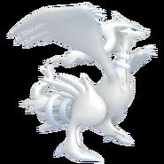 643Reshiram Pokémon HOME