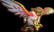 663Talonflame Bonfire Style Pokémon UNITE