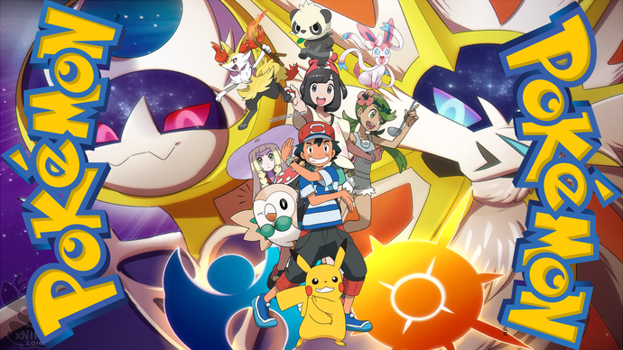Pokemon Sun and Moon Poster2.png