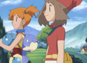 May and Misty