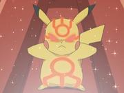 Pikachu possessed