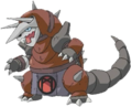 Red Army Aggron