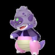 199Slowking Galarian Pokémon HOME